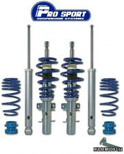 Audi A3 Mk2 8P Sportback 04 on 2.0TDi Quattro Prosport Coilover Suspension Kit
