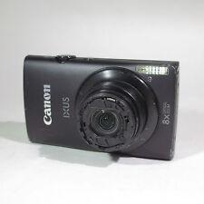 Canon IXUS 230 HS (PowerShot ELPH 310) 12.1mp - Black