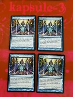 4x Telling Time | Ravnica City of Guilds | MTG Magic the Gathering Cards