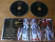 Death Human - 2CD 2011 Relapse
