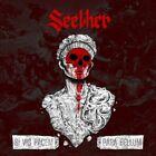 Seether - Si Vis Pacem Para Bellum [New CD] Explicit, Digipack Packaging