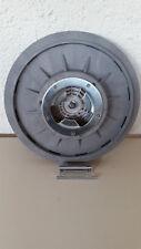 Schleifteller 380mm f. Einscheibenmaschine Columbus 400