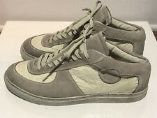 inc international concepts shoes Mens 11.5 Gray