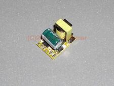 3W LED Konstant-Strom Mini Netzteil Treiber Trafo Driver (100-240V) DC 12V