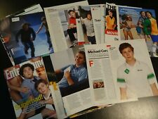 Michael Cera 20+ full pages   Clippings