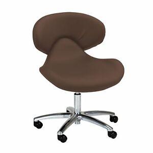NEW Continuum Levitate Standard Chair For Pedicure Spas - ESPRESSO