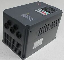 7.5 KW ( 10 HP ) Three phase 415 Volts VFD Variable Speed Drive VSD Inverter