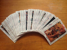 """Coca Cola Series 2, 3, 4  """"PICK-A-CARD"""" Complete your set now!"""