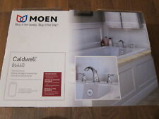 Moen Caldwell 86440 Chrome two-handle  tub faucet