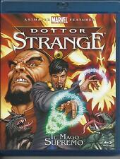 Dottor Strange. Il mago supremo (2007) Blu Ray + DVD