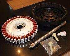 Fisher & Paykel (F & P) Washing Machine Smart Drive Motor - Stator & Rotator
