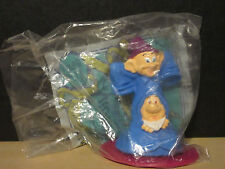 McDonald's Happy Meal Snow White - Dopey and Sneezy (1993)