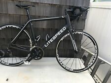 Litespeed L3 Carbon Road bike Size:58cm/Large 105