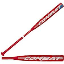Combat WG3FP110 33/23 Wanted G3Fastpitch Softball bat New with Warranty