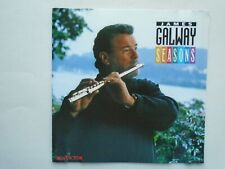 James Galway - Seasons (CD 1993) Very Good condition