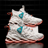 Mens Sneaker 2020 Breathable Men Casual Shoes White Tenis Running Shoes for Men