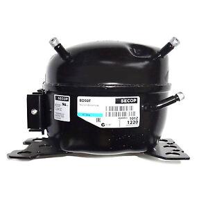 Secop BD50F Direct Current (DC) mobile compressor 12/24V R134A 101Z0203 101Z1220