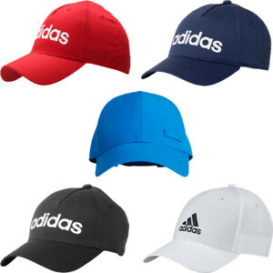 Adidas Boys Baseball Caps Kids Sports Training Golf Cap Adjustable Originals Hat