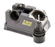 Drill Doctor Dd500X Drill Bit Sharpener, 118 Or 135 Deg