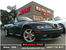 New listing 1998 Bmw 3-Series Z3 2dr Roadster 2.8L