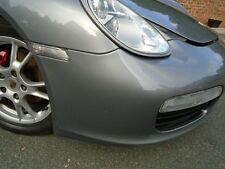 Porsche Boxster 987 O/S Right Hand Side Fog Light Drivers Side MV54 FUW