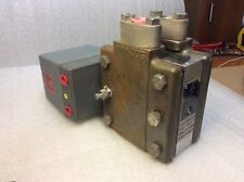 Moore Differential Pressure Cell Transmitter 50DP3121ECB2B K9130-001 NEW $599