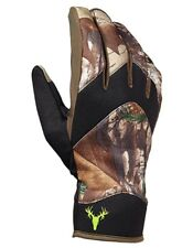 MEN'S WINTER STORMPROOF TOUCH GLOVE - CAMOUFLAGE , CAMO GLOVES