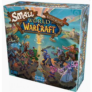 Small World of Warcraft - deutsch
