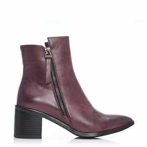 Womens M By Moda Britnie Ankle Boots