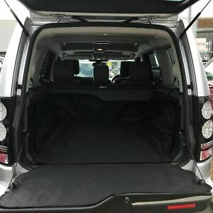Land Rover Discovery 3 4 Heavy Duty Tailored Boot Liner Mat Dog Guard 2004-On
