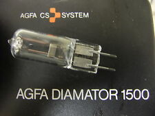 Projector bulb lamp for AGFA DIAMATOR slide projector  24v 150w NEW