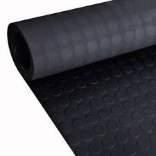 MONETA 4m x 1.8m pavimenti antiscivolo in gomma per Furgone o Garage Flooring Tappetino Roll