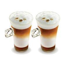 Cristalería tazas de vidrio para cocina, comedor y bar