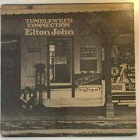 Elton John – Tumbleweed Connection, MCA, Vinyl, LP, Album, Reissue, 1977