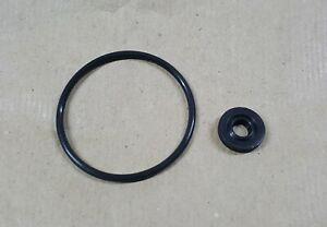 Dichtsatz Wasserweiche Mpeh-Mppw-Pumpe/ O-Ring + Simmerring 7,5 x 18 x 4 mm