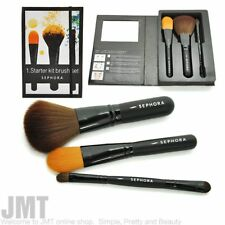 SEPHORA COLLECTION Beauty In A Box Starter Kit Brush Set Make Up Brush Gift Set