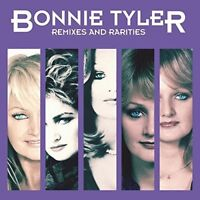 Bonnie Tyler - Remixes & Rarities Deluxe Edition [New CD] Deluxe Edition, UK - I