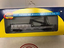 Athearn Ho Train Union Pacific Derrick Car 92228 New in Box