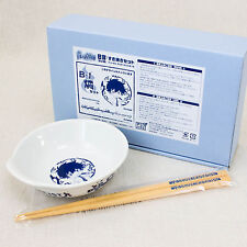Ao no Blue Exorcist Rin Okumura Small Dish and Chopsticks Set JAPAN ANIME MANGA