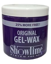 Showtime Original Gel - Wax 500ml