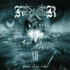 FOREFATHER - Deep into Time Re-Release CD, NEU