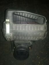 Mitsubishi lancer air filter box+air filter+mass airflow evo 7,8,9
