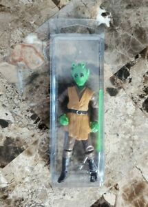 Rodian Jedi Geonosis Legacy Collection Target STAR WARS Loose 100% COMPLETE