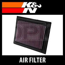 K&n Alto Caudal de Reemplazo de Filtro de aire 33-2853 - K y N Original Performance Part