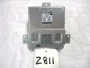 NEW OEM ECM PCM ENGINE CONTROL MODULE M/T 2004 VITARA 33920-52JH0 2.5L