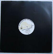 Siouxsie & the Banshees Peek-a-boo UK promo 12in Peep 1
