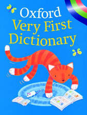 OXFORD VERY FIRST DICTIONARY, Birkett, Georgie,Kirtley, Clare , Good, FAST Deliv