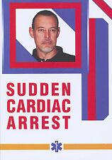 Sudden Cardiac Arrest - DVD - Color Dolby Ntsc Surround Sound