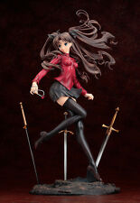 Fate/stay night Rin Tohsaka UNLIMITED BLADE WORKS Figure Good Smile Company