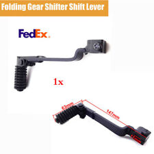 1PC New Black Folding Gear Shifter Shift Lever for Dirt Pit Bike ATV Motorcycle